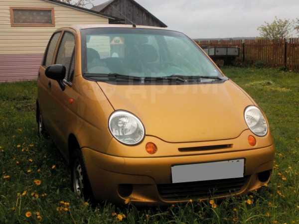 Daewoo Matiz, 2003 год, 70 000 руб.