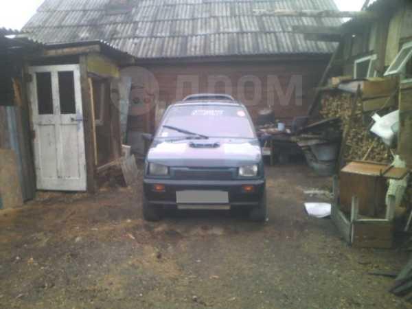 Лада 1111 Ока, 2005 год, 35 555 руб.