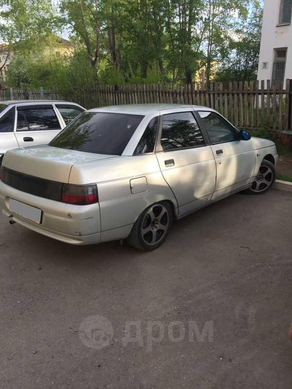 Лада 2110, 2004 год, 95 000 руб.