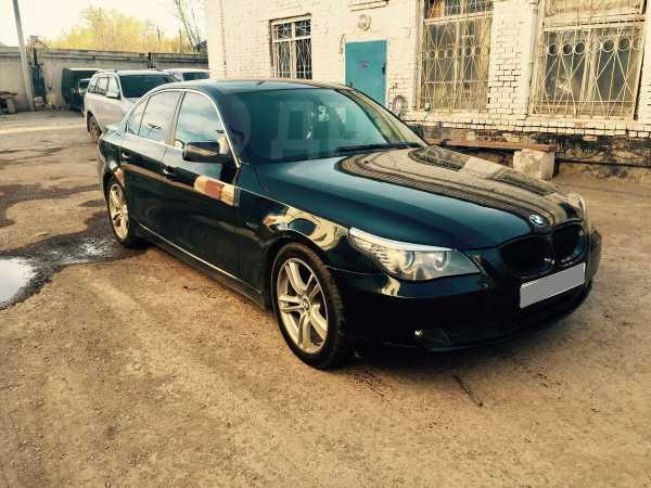 BMW 5-Series, 2008 год, 710 000 руб.