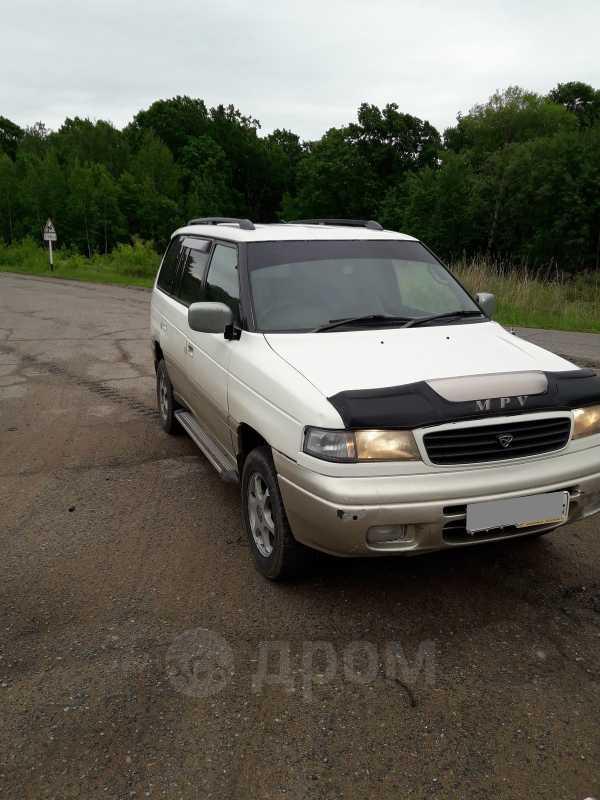 Mazda MPV, 1996 год, 150 000 руб.