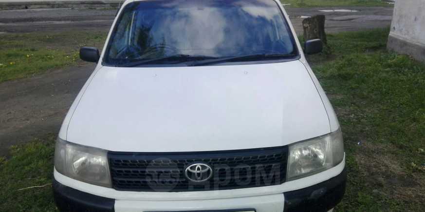 Toyota Probox, 2002 год, 248 000 руб.