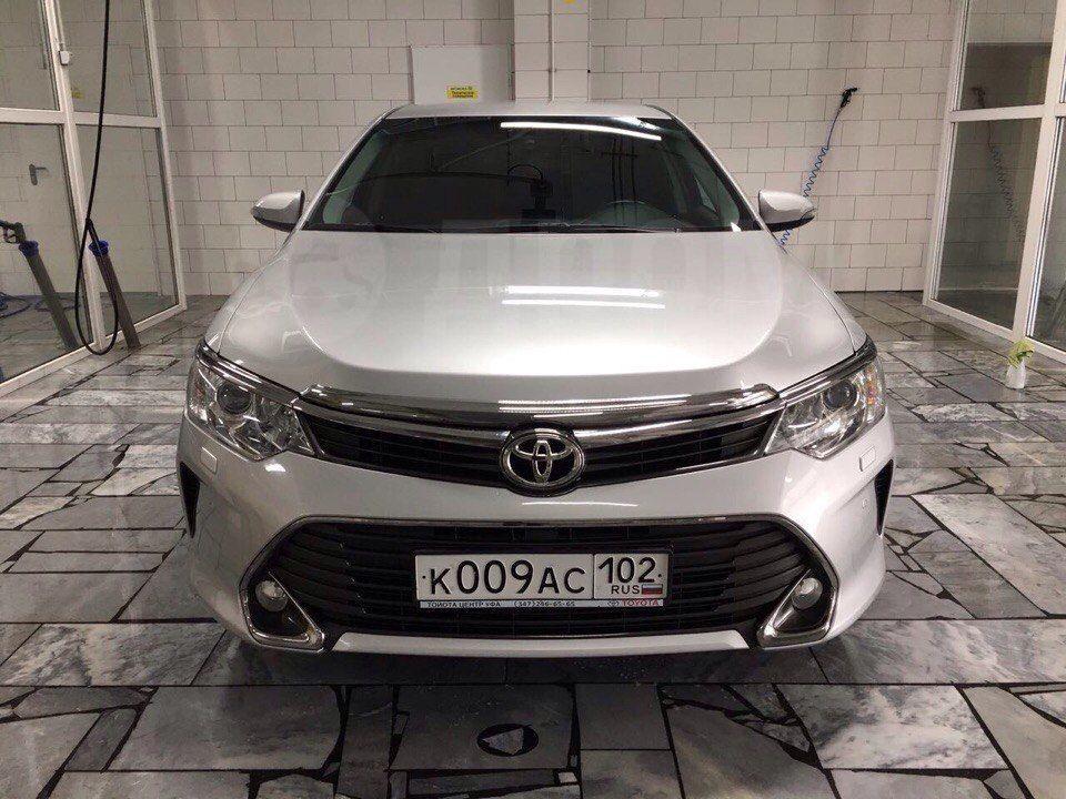 toyota camry 2015 в Уфе, Продаётся Тойота Камри, комплектация GC910
