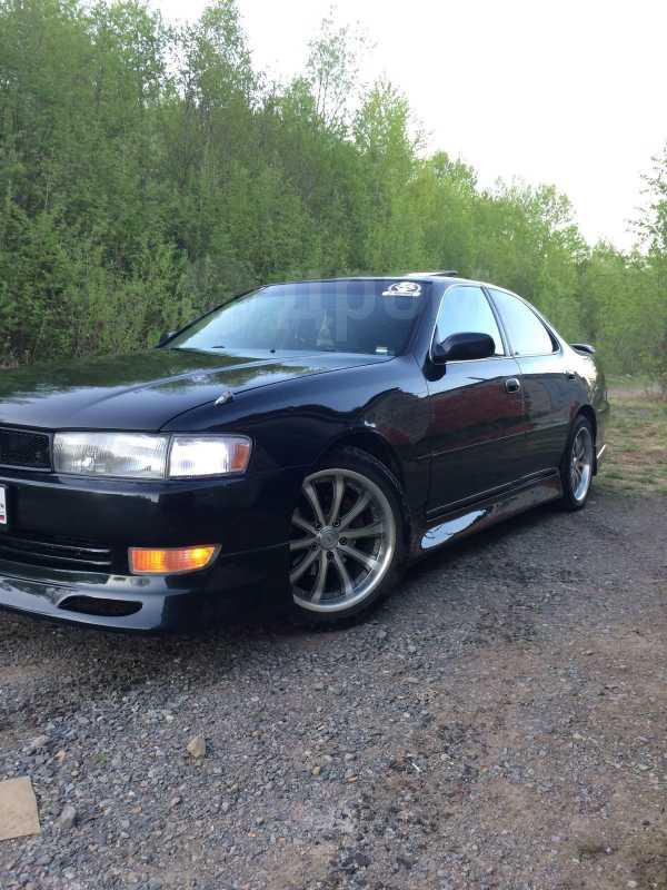 Toyota Cresta, 1994 год, 265 000 руб.