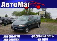Хабаровск Гранвия 1999