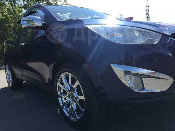 Hyundai Tucson, 2010 год, 649 999 руб.