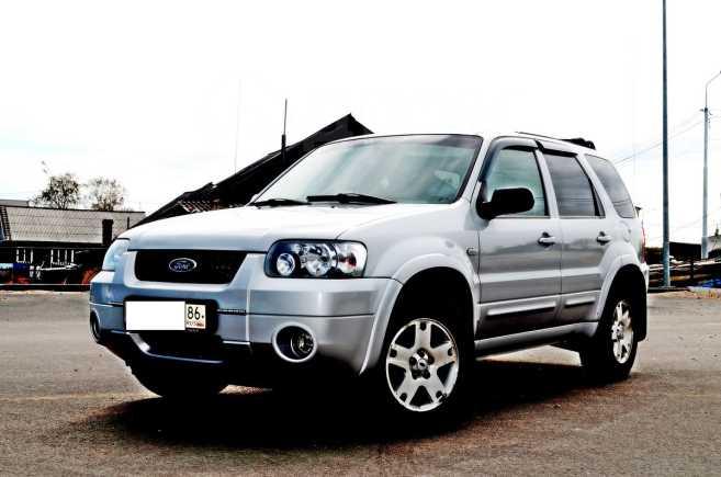 Ford Maverick, 2005 год, 500 000 руб.