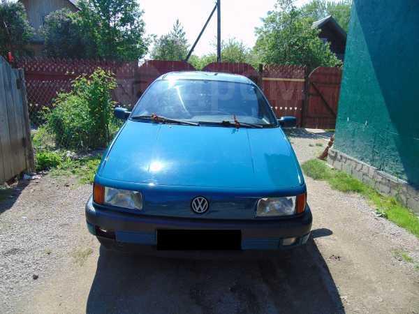 Volkswagen Passat, 1993 год, 80 000 руб.