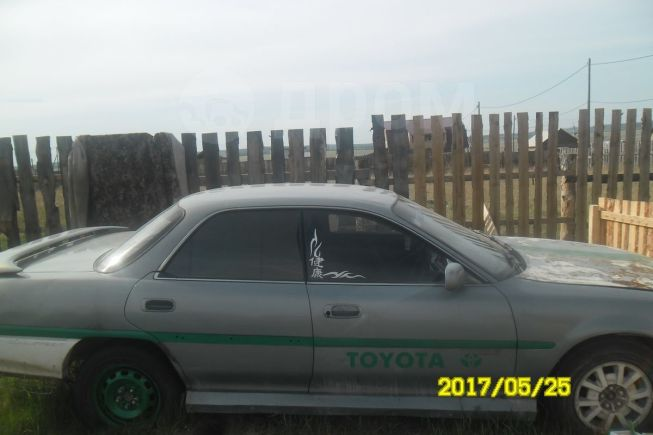 Toyota Carina ED, 1990 год, 70 000 руб.