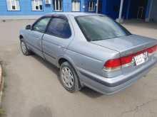 Кемерово Санни RZ-1 2000