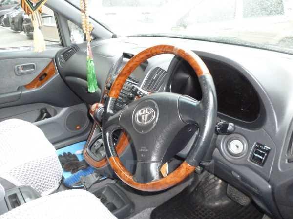Toyota Harrier, 1998 год, 390 000 руб.