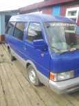 Nissan Vanette, 1988 год, 80 000 руб.