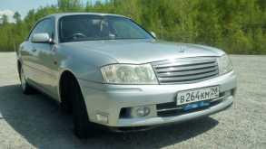 Тында Глория 2000