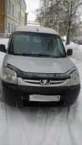 Peugeot Partner, 2007 год, 250 000 руб.
