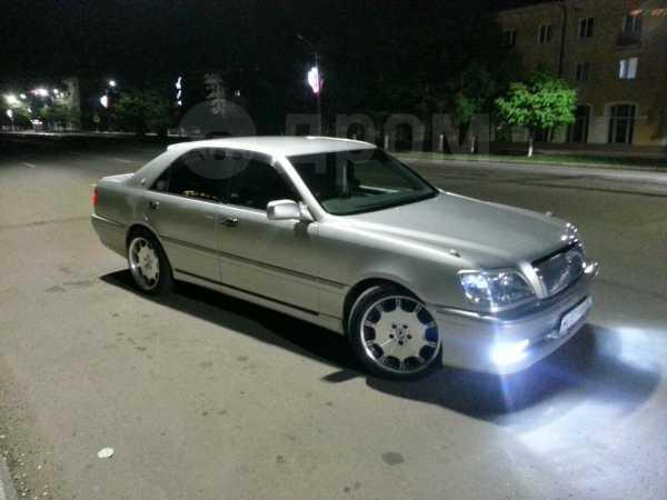Toyota Crown, 2002 год, 480 000 руб.