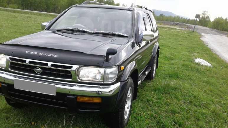 Nissan Terrano, 1996 год, 420 000 руб.