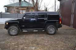 Красноярск H3 2005