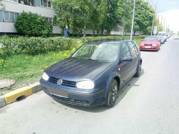 Volkswagen Golf, 1999 год, 149 900 руб.