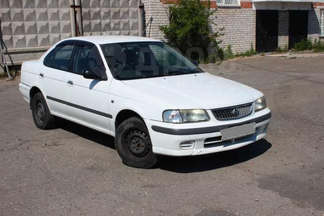 Nissan Sunny, 2000 год, 125 000 руб.