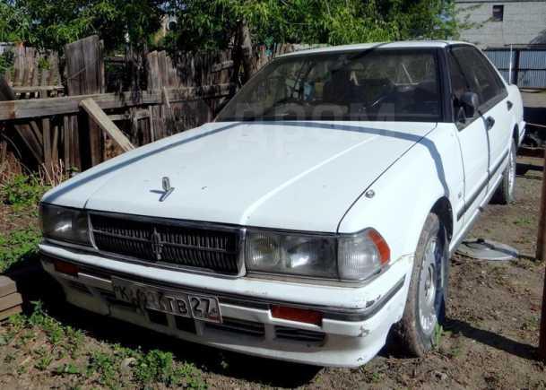 Nissan Cedric, 1991 год, 50 000 руб.