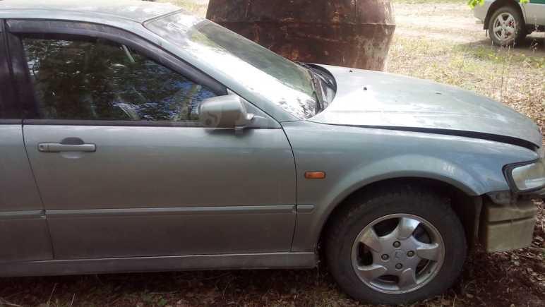 Honda Accord, 1999 год, 120 000 руб.