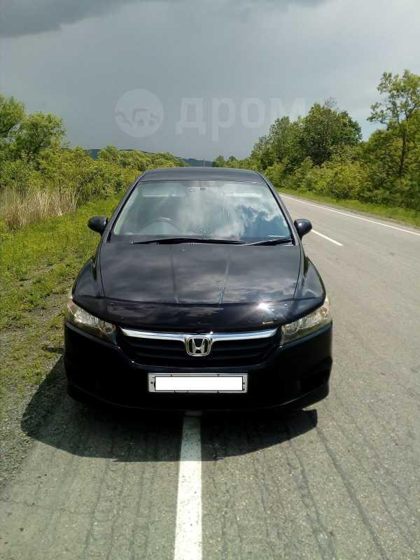 Honda Stream, 2008 год, 520 000 руб.
