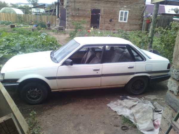 Toyota Corona, 1985 год, 50 000 руб.
