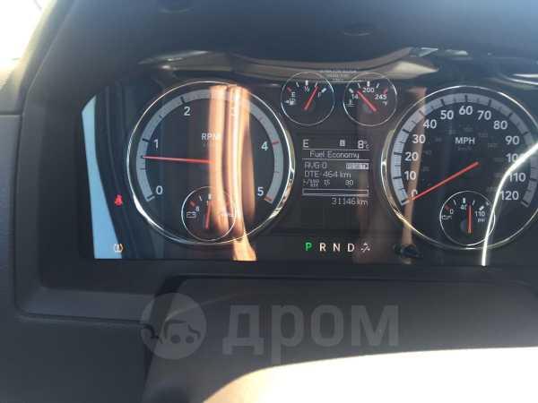 Dodge Ram, 2012 год, 3 000 000 руб.