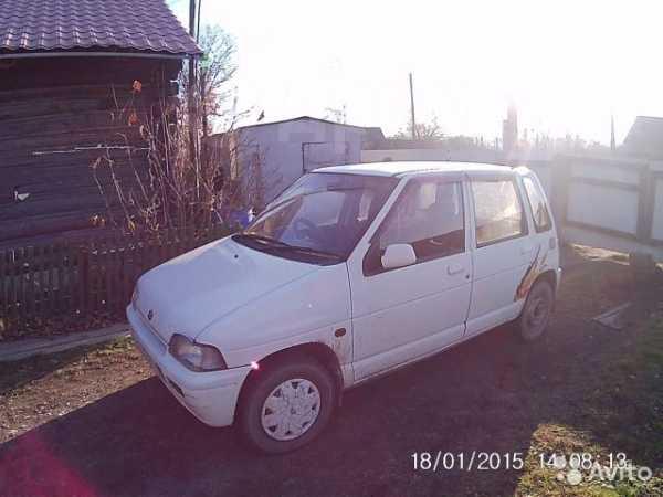 Suzuki Alto, 1993 год, 50 000 руб.