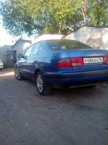 Омск Carina E 1997