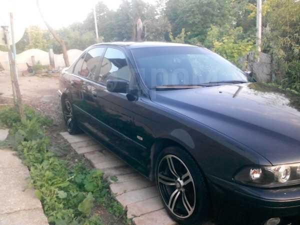 BMW 5-Series, 1999 год, 450 000 руб.
