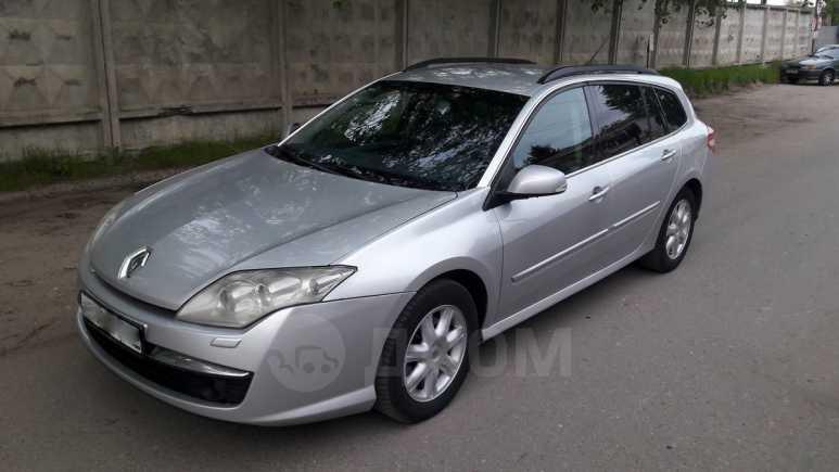 Renault Laguna, 2009 год, 439 000 руб.