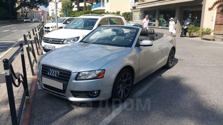 Audi A5, 2010 год, 1 280 000 руб.