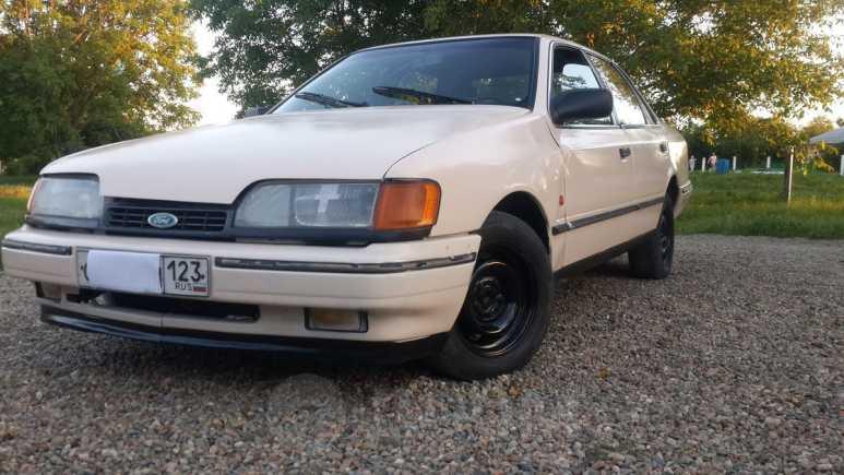 Ford Scorpio, 1992 год, 35 000 руб.
