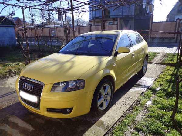 Audi A3, 2004 год, 360 000 руб.