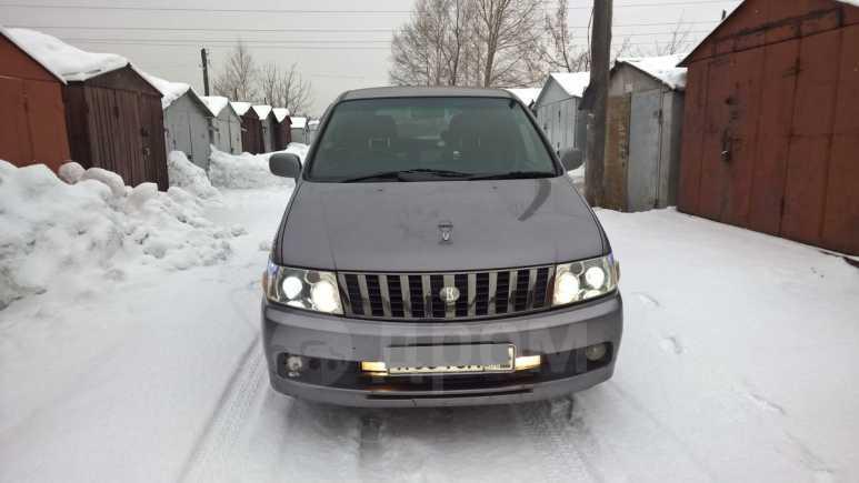 Nissan Bassara, 1999 год, 270 000 руб.