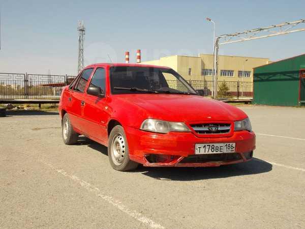 Daewoo Nexia, 2010 год, 120 000 руб.