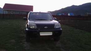 Горно-Алтайск X-Trail 2002