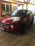 Nissan Juke, 2011 год, 400 000 руб.