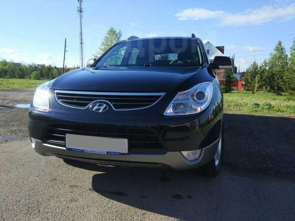 Hyundai ix55, 2011 год, 949 000 руб.