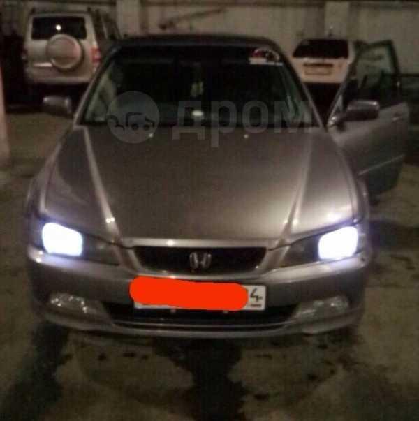 Honda Accord, 2001 год, 370 000 руб.