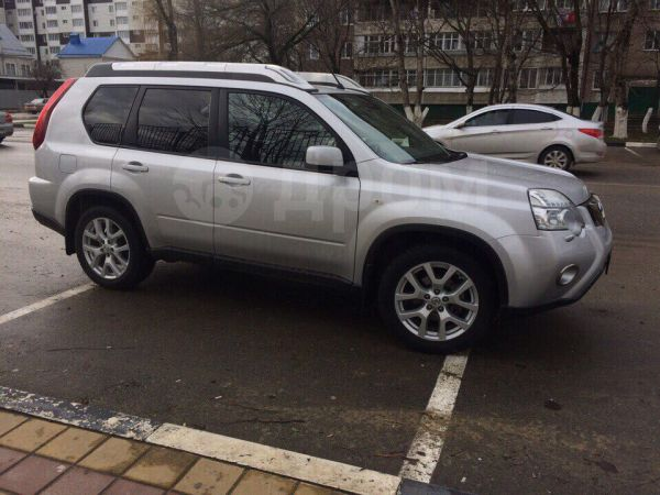 Nissan X-Trail, 2012 год, 1 000 000 руб.