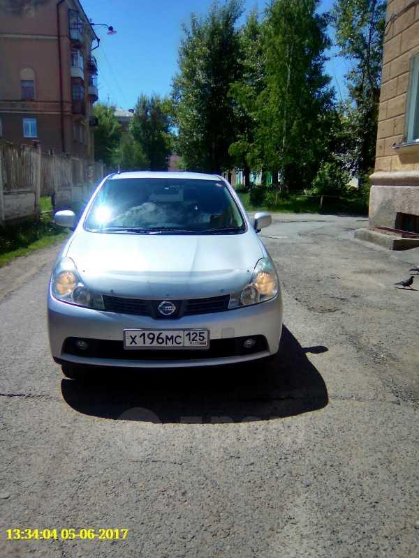Nissan Wingroad, 2011 год, 472 000 руб.