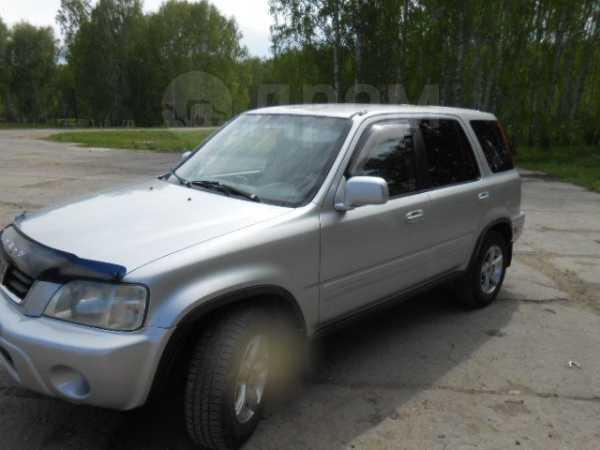 Honda CR-V, 2000 год, 360 000 руб.