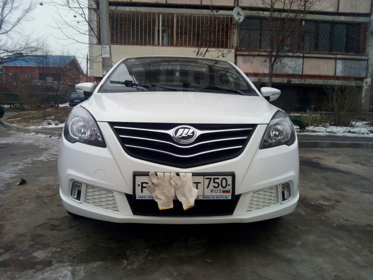 автомобиль lifan solano 2012 г.в
