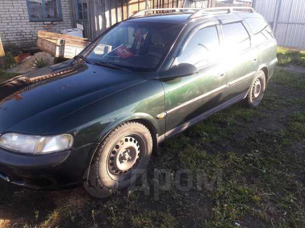 Opel Vectra, 1998 год, 138 000 руб.