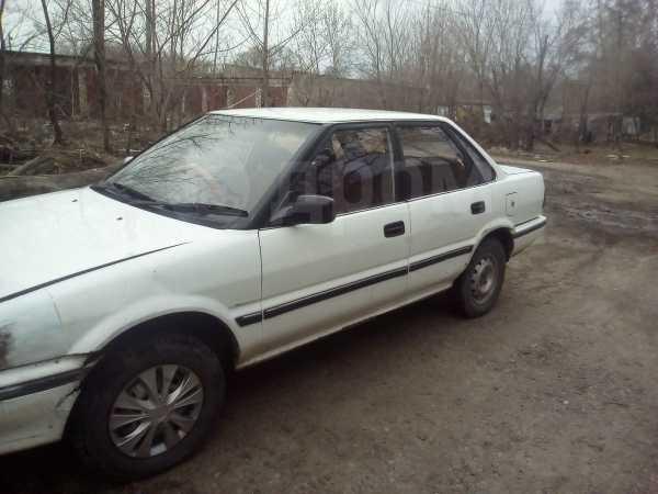 Toyota Sprinter, 1989 год, 50 000 руб.