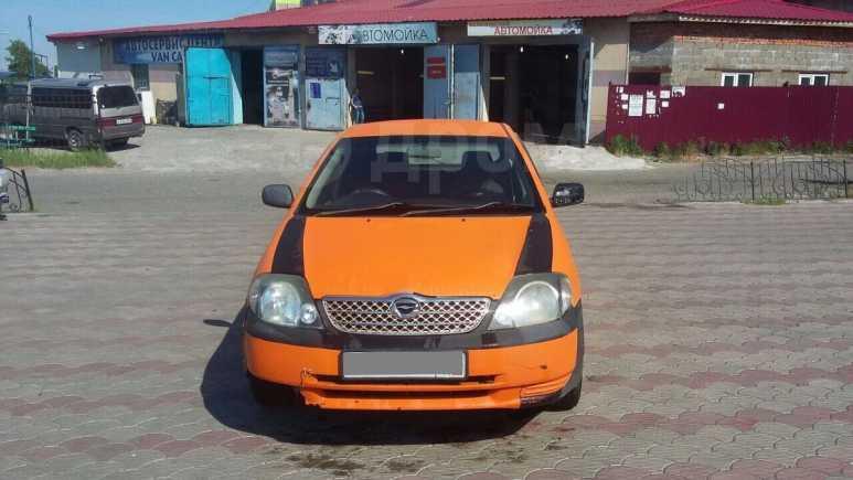 Toyota Allex, 2001 год, 195 000 руб.