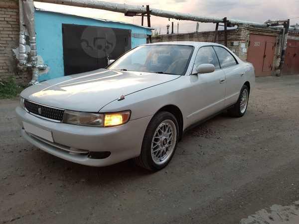Toyota Chaser, 1994 год, 195 000 руб.