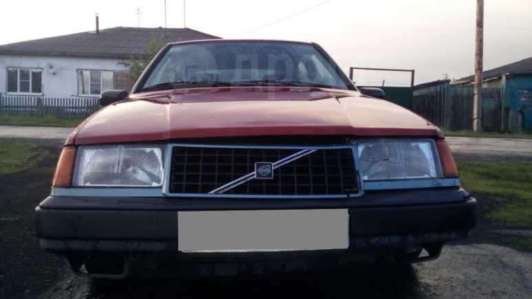 Volvo 440, 1989 год, 25 000 руб.